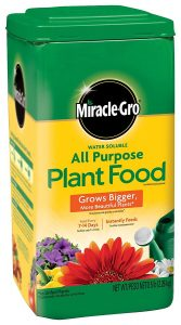 Miracle-Gro 1001233