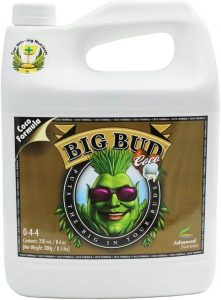 Advanced Nutrients – Big Bud Coco