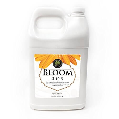 Age Old Bloom Natural Based Liquid Fertilizer