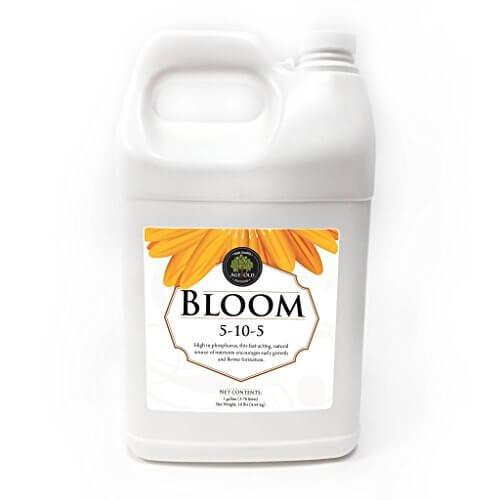 Age Old Bloom Natural Based Liquid Fertilizer