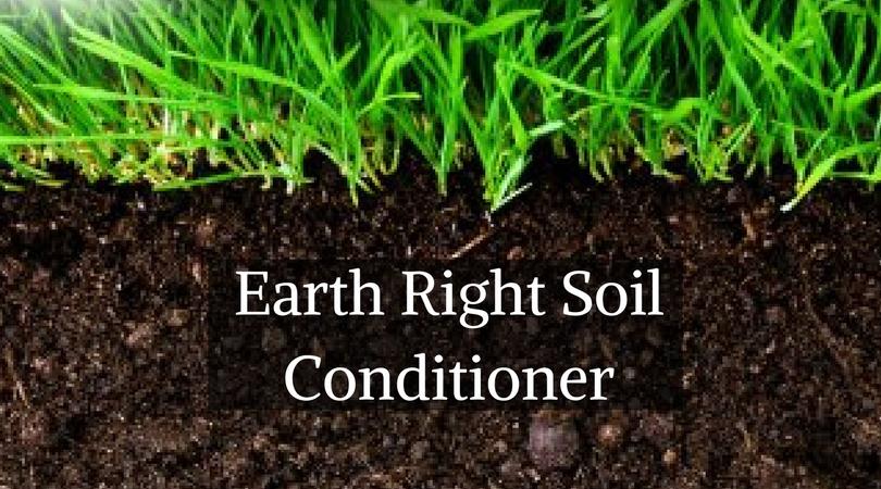 Earth Right Soil Conditioner