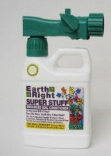 Earth Right Super Stuff RTU