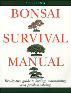 Bonsai Survival Manual