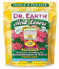 Dr. Earth 703P Organic Fertilizer