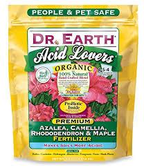 Dr. Earth 703P Organic Fertilizer