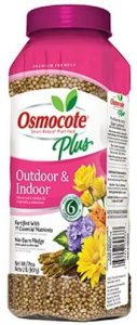 Oscomote Smart Release Plant Food