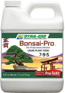 BON-008 Bonsai-Pro Liquid Plant Food by Dyna-Gro