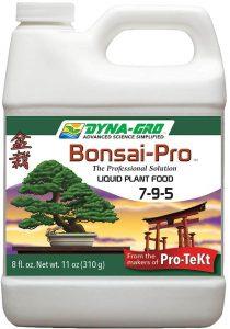 BON-008 Bonsai-Pro Liquid Plant Food by Dyna-Gro