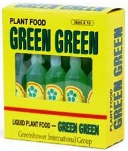 Greenshower Green Green Plant Food Case (1)