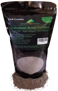 Superfly Bonsai Slow Release Bonsai Fertilizer