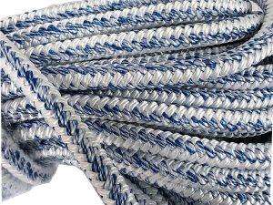 Arborist White/Blue