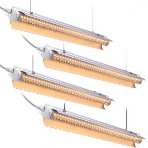 Sumerflos T8 LED Grow Light