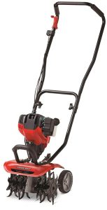 Troy-Bilt TB146 EC 4-Cycle Cultivator with JumpStart
