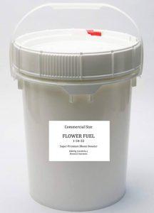 Flower Fuel