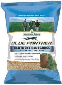 Jonathan Green Kentucky Bluegrass Seed