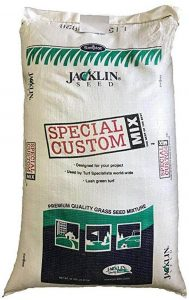 Jacklin Seed – Certified Grass Seed