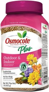 Osmocote Smart-Release Plant Food Plus