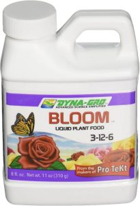 Dyna-Gro Bloom Liquid Plant Food