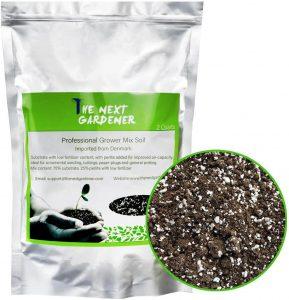 Mix Soil Aloe Vera Fertilizer
