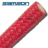 Samson Stable Braid Red Bull Rope