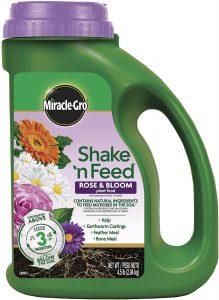 Shake N' Feed