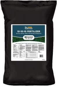 The Andersons Cypress tree fertilizer