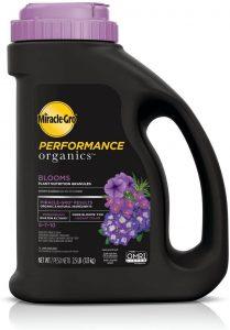 Performance Organics Lawn/garden food