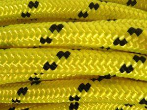 "1/2"" by 100' Arborist Rigging Rope"