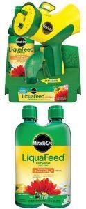 LiquaFeed all-purpose plant food