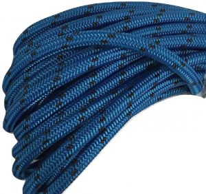 Gini Homer's ⅝ inches Arborist rope for tree work