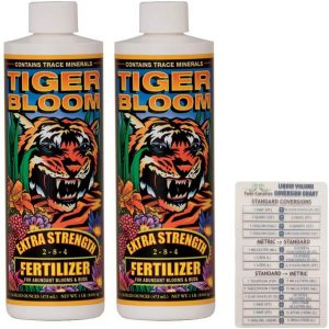Fox Farm's Tiger Bloom Twin Pack
