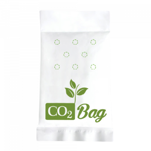 natural co2 bags
