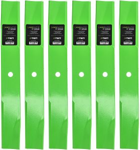 8Ten LawnRazor Recycler Blade