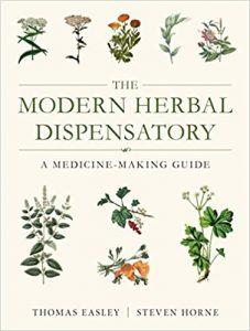 The Modern Herbal Dispensatory: A Medicine Making Guide