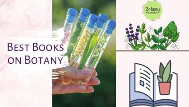 Best Books On Botany