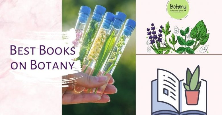 Best Books On Botany