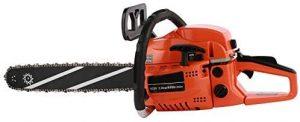 Homdox 62cc Gas Chainsaw