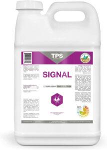 TSP Signal Enhancer Plant Nutrient