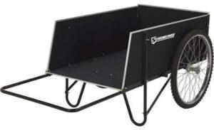 Strongway Garden Cart
